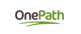 One path logo